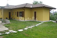 2 Apartments for rent with private garden Verbano-Cusio-Ossola