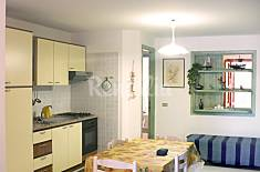 House with 1 bedroom only 1500 meters from the beach Cagliari