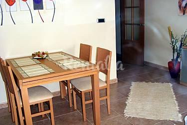 Luxury, Dining-room Murcia San Javier Apartment