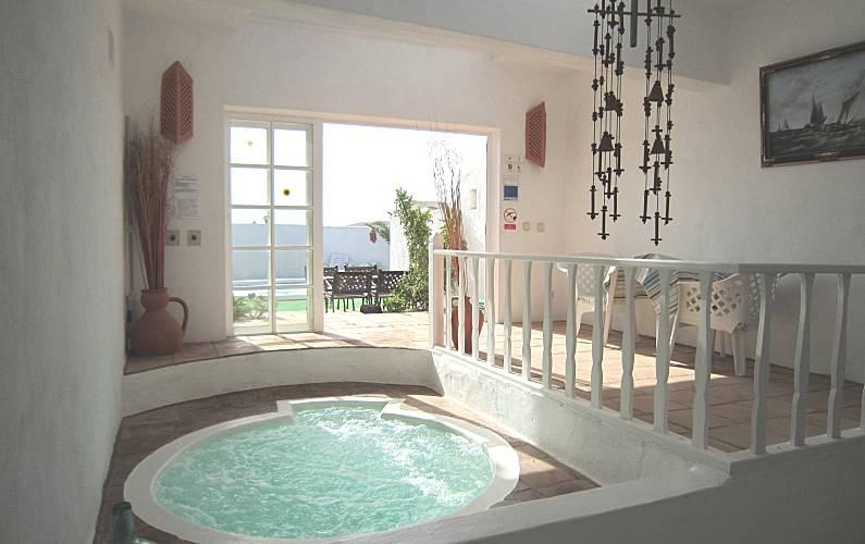 Finca La Vegueta, 3 Casas con piscina privada Lanzarote