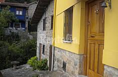 Maison pour 6-7 personnes Valgrande Pajares Asturies