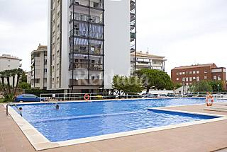 Apartment with 2 bedrooms only 200 meters from the beach Barcelona