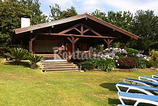 Alquiler vacaciones apartamentos y casas rurales en - Apartamentos con piscina en galicia ...