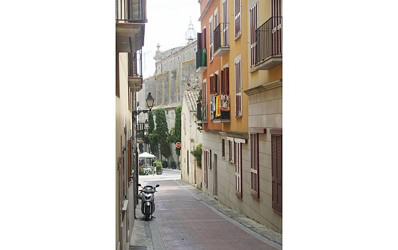 Apartamento Arredores Girona Tossa de Mar Apartamento - Arredores