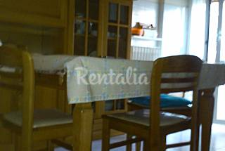 Apartment for rent in mountain environment Ancona