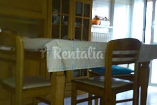 Apartamento para alugar rodeado de montanha Ancona