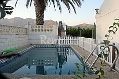 Villa for 4 people 3 km from the beach Granada