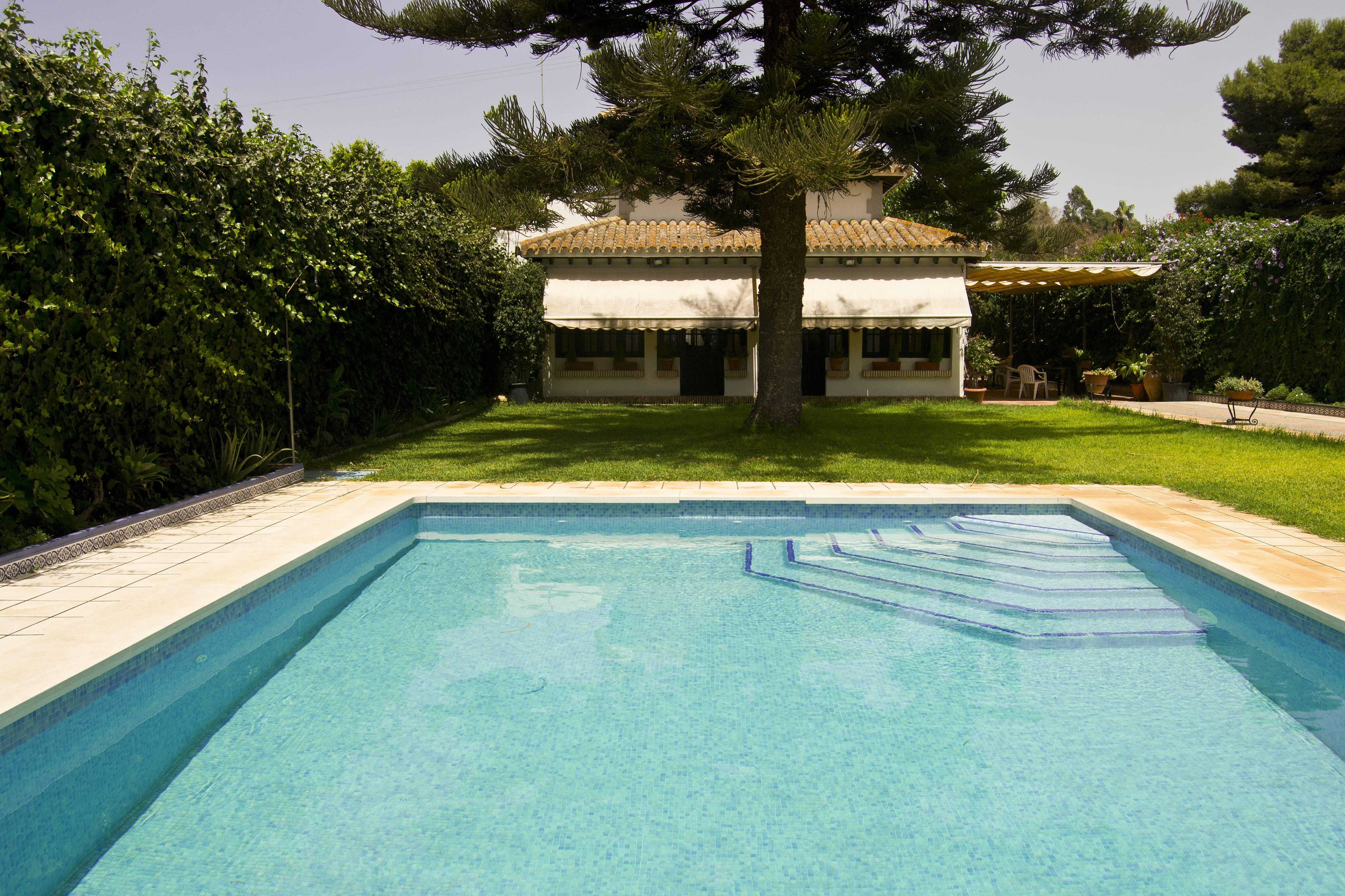 Villa en alquiler a 1000 m de la playa chipiona c diz for Pisos de alquiler en chipiona