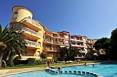 Bonitos apartamentos junto al mar, con piscina Girona/Gerona