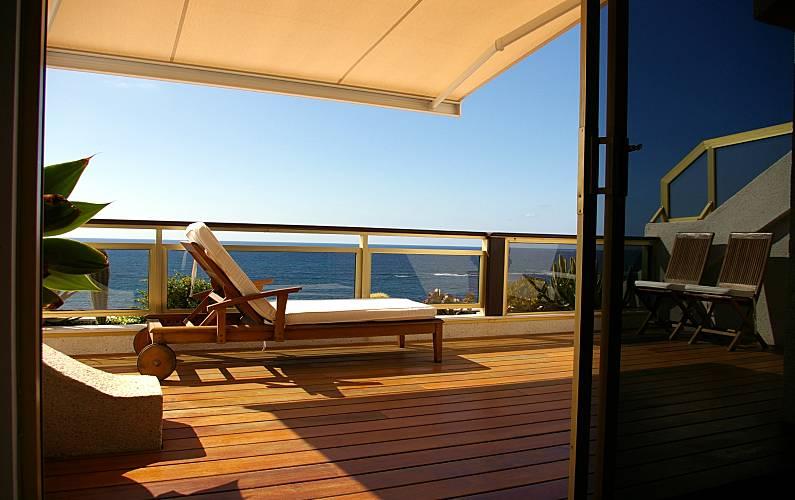 First Line Las Canteras Beach 2 Dormitories Wifi Las