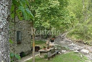 Casa per 16 persone con giardino privato Parma