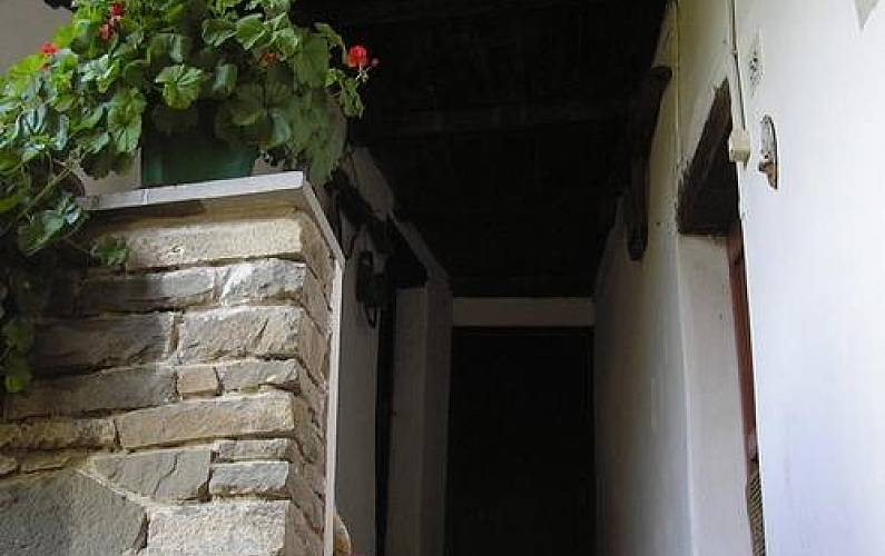 Casa Parte esterna della casa Parma Borgo Val di Taro Casa di campagna - Parte esterna della casa