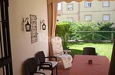 Apartamento para 4-6 personas a 1500 m de la playa Huelva