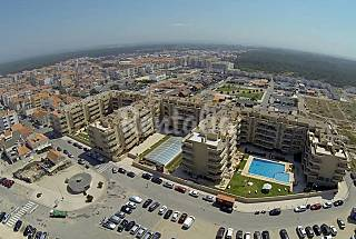 Condominio de luxo a 50 metros da praia Aveiro