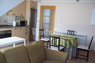 Apartamento de 3 habitaciones en Coruña (a) centro A Coruña/La Coruña