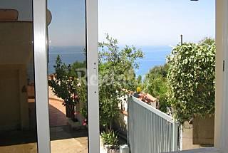Charming sea view Studio in Gaeta/Sperlonga(IT) Latina