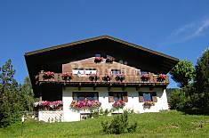 3 Appartements de 2 chambres Alta Pusteria Bolzano