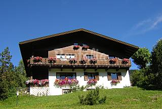 3 Appartamenti nel cuore delle Dolomiti