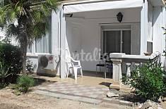 2 Apartment on the beach front line Majorca