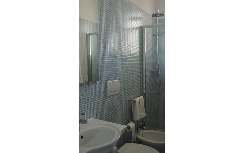Apartment Bathroom Lecce Gallipoli Apartment - Bathroom