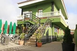 Villa pour 10 personnes à 10 km de la plage Ténériffe