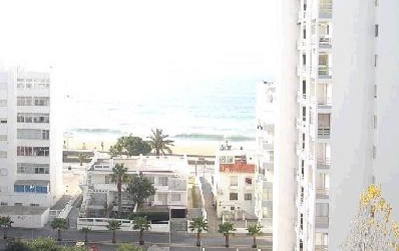 Piso Algarve-Faro Loulé Apartamento -