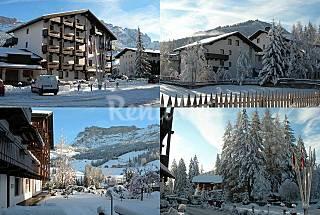 31 Apartamentos en alquiler en entorno de montaña Bolzano