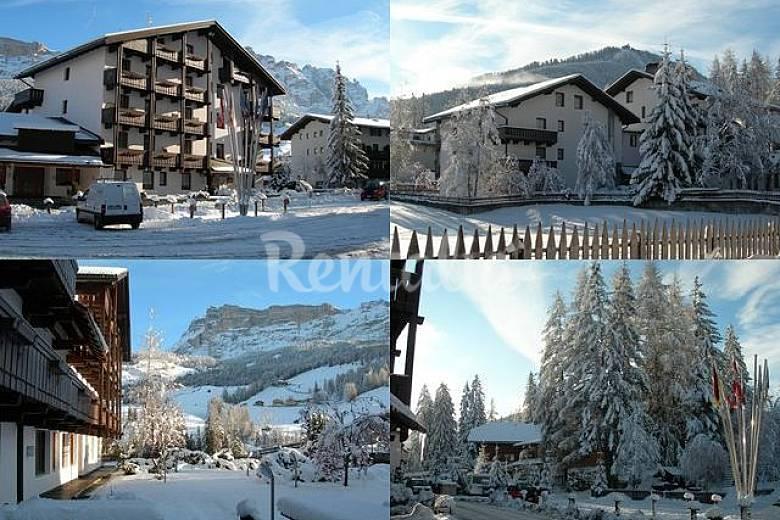 31 Apartments in the heart of Dolomites Bolzano