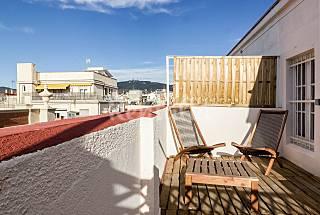 Apartamento para 2-5 pessoas em Barcelona centro Barcelona