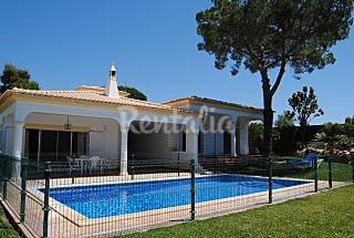 Villa for rent only 900 meters from the beach Algarve-Faro