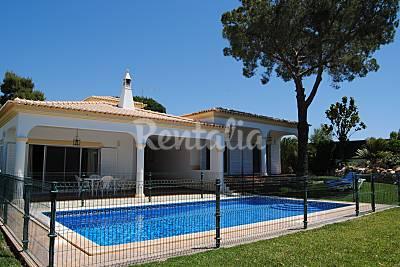 Vivenda para alugar a 900 m da praia Algarve-Faro