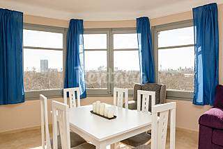 Appartment de 4 chambres, situation ideal, terrace Barcelone