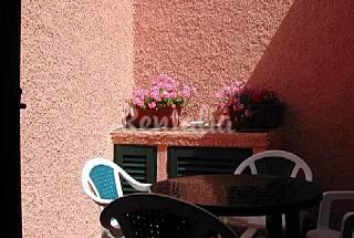 Casa en alquiler a 150 m de la playa Olbia-Tempio