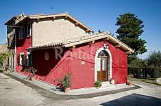 Casa para 4-6 personas con piscina Viterbo
