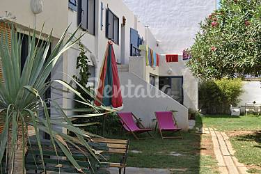3 Outdoors Murcia Cartagena Apartment