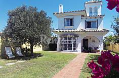 Villa en alquiler a 180 m de la playa Cádiz