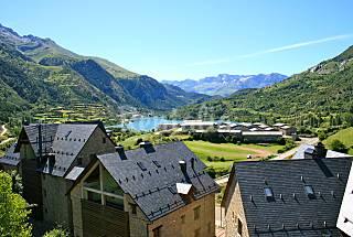 Apartamento com 3 quartos Formigal Huesca