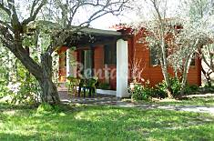 House for 4 people with swimming pool Granada