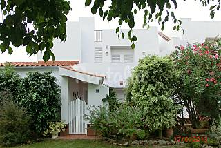 House with 3 bedrooms only 800 meters from the beach Cádiz