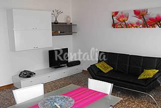Apartment for 2-3 people in Emilia Romagna Ferrara