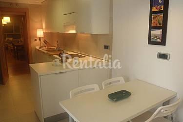 4 Cocina Rioja (La) Logroño Apartamento