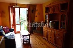 Apartamento en alquiler Cerler a pie de pistas. Huesca
