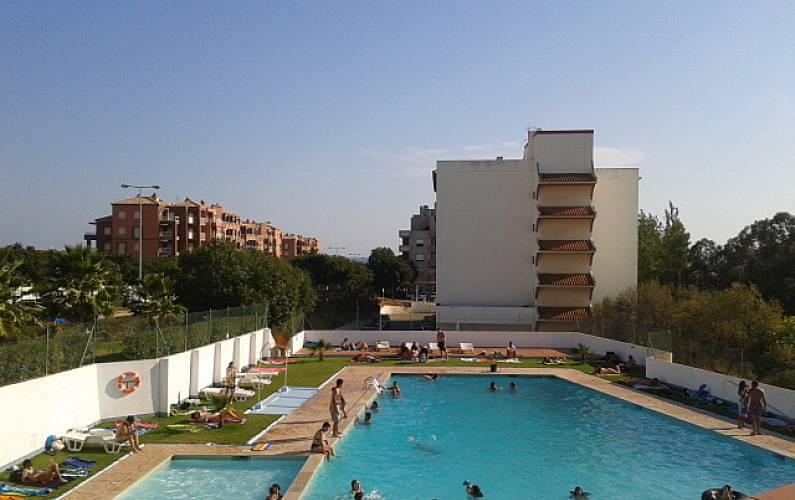 Apartamento Piscina Algarve-Faro Portimão Apartamento - Piscina