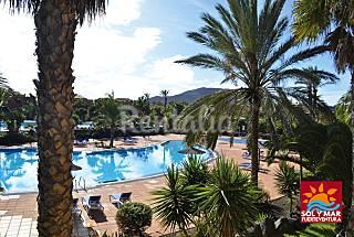 I migliori appartamenti dell'Oasis Tamarindo!! Fuerteventura