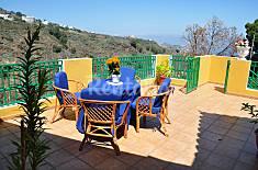 Villa de Moya para 6 personas Gran Canaria
