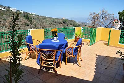 Casa con 3 stanze a 5 km dalla spiaggia Gran Canaria