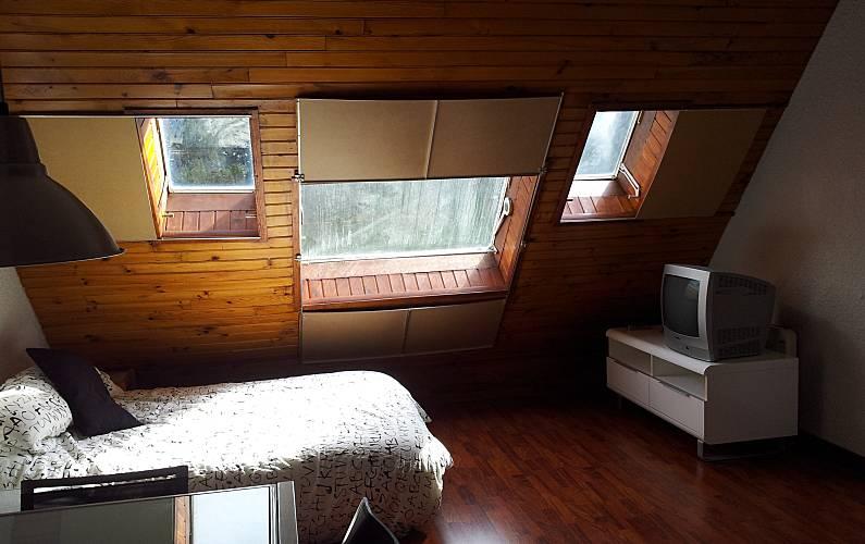 Apartamento Salón Canillo Apartamento - Salón