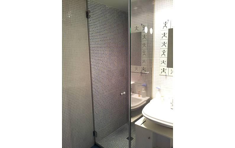Apartamento Baño Canillo Apartamento - Baño
