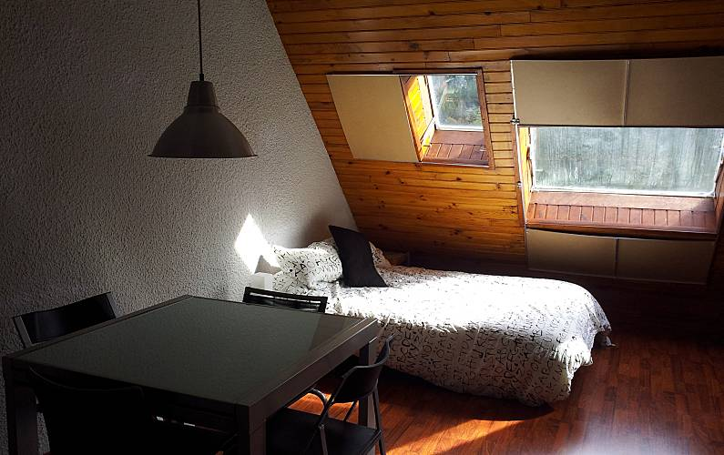 Apartment Living-room Canillo Apartment - Living-room