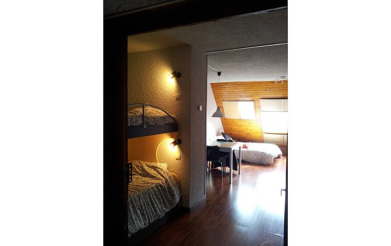 Apartment Indoors Canillo Apartment - Indoors